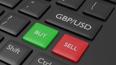 Photo of سعر الجنيه الإسترليني مقابل الدولار يحاول التماسك بعد تراجع التضخم البريطاني