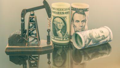 Photo of سعر النفط يواصل الأرتفاع مدعوماً بتراجع الإنتاج الأمريكي وهبوط مخزونات النفط