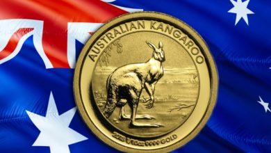 Photo of سعر الدولار الأسترالي مقابل الأمريكي يتراجع وسط بيانات أسترالية سلبية