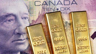 Photo of سعر الدولار الكندي مقابل الأمريكي يرتفع بعد بيانات سوق العمل الكندي