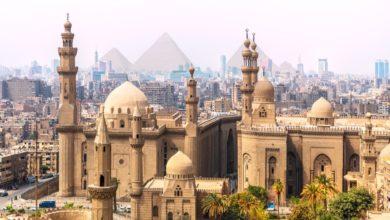 Photo of سعر الدولار مقابل الجنيه المصرى 15.80 والبورصة المصرية في عطلة لـ 5 أيام