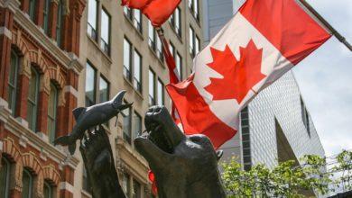 Photo of سعر الدولار الكندي مقابل الأمريكي يرتفع على الرغم من تراجع التضخم الكندي في أبريل