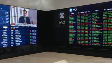 Photo of سعر الدولار الأسترالي مقابل الأمريكي يستقر رغم صعود مؤشر الاسهم الأسترالي