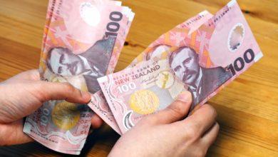 Photo of سعر الدولار النيوزيلندي مقابل الأمريكي يسجل أعلى مستوى له منذ مارس