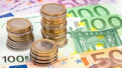 Photo of الأسهم الأوروبية تتسمك بالارتفاع على الرغم  من انكماش منطقة اليورو في الربع الأول