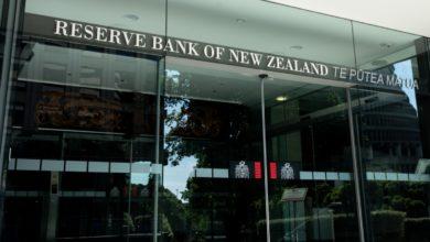 Photo of سعر الدولار النيوزيلندي مقابل الأمريكي يتذبذب بعد تعزيز برنامج شراء الأصول