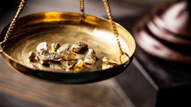 Photo of هل ينجح الذهب في اختراق مستويات 1740 والذهاب لمستويات لم نراها منذ سنوات ؟
