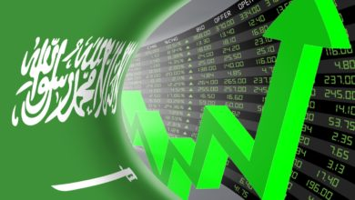 Photo of الاسهم السعودية تعود للمكاسب الاسبوعية مع ارتفاع اسعار النفط