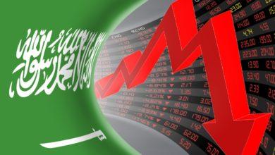 Photo of سعر الاسهم السعودية تتهاوي بعد خفض النظرة المستقبلية للسعودية من مستقرة إلى سلبية