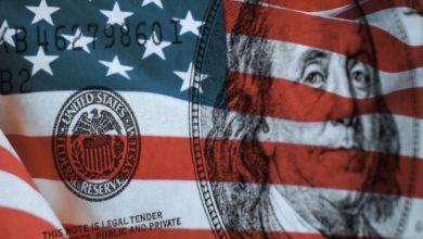 Photo of الخزانة الأمريكية تتوقع اقتراض 3 تريليونات دولار في الربع الثاني مواجهه جائحة كورونا