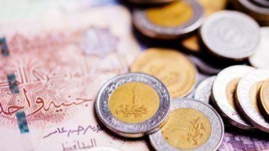 Photo of سعر الدولار مقابل الجنيه المصرى يستقر والبورصة في طريقها لتسجيل أسبوع هابط