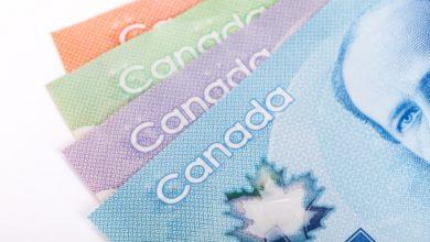 Photo of سعر الدولار الكندي مقابل الأمريكي يحاول الصمود أمام بيانات سوق العمل الكندي