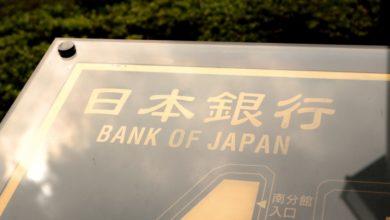 Photo of سعر الين الياباني مقابل الدولار مُستقر وسط بيانات يابانية مُتراجعة