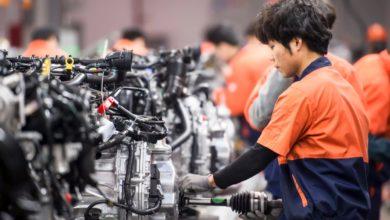 Photo of الأسهم الآسيوية تُغلق تعاملاتها على ارتفاع بعد بيانات الاقتصاد الصيني