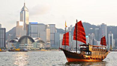 Photo of اقتصاد هونج كونج ينكمش بأكبر وتيرة له علي الإطلاق