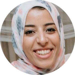 Mayada Gamal