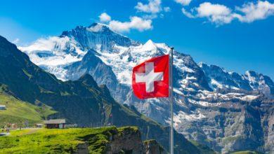 Photo of سعر الفرنك السويسري مقابل الدولار يصمد فوق مستويات الدعم 0.9590