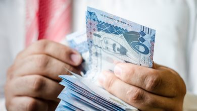 Photo of سعر الاسهم السعودية ترتفع مع ارتفاع أسعار النفط عالمياً
